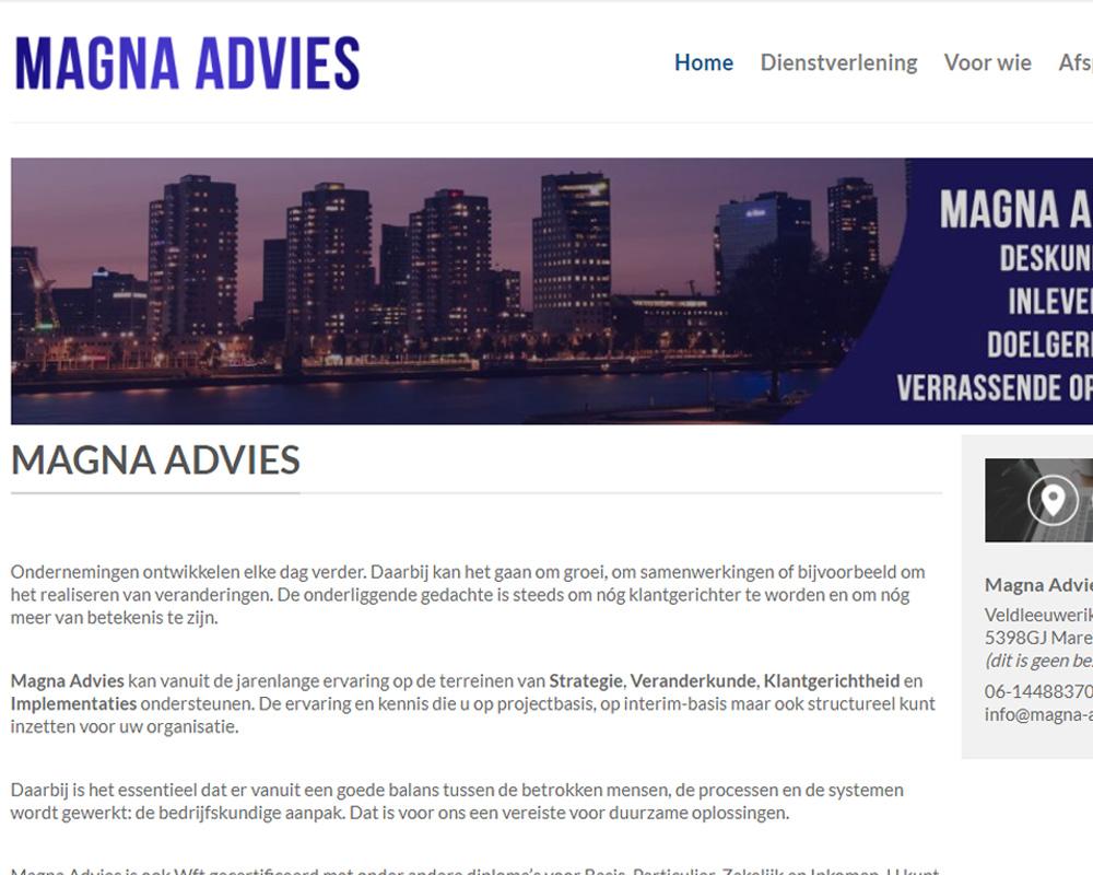 magna-advies
